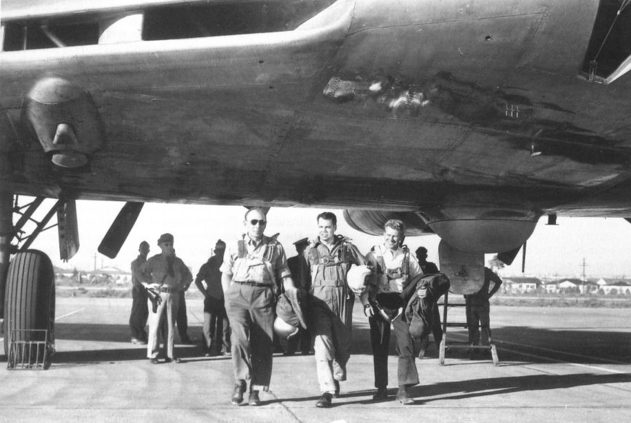 25 June 1946  This Day in Aviation