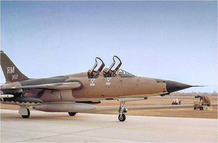 Udorn Thailand Air Base 1967