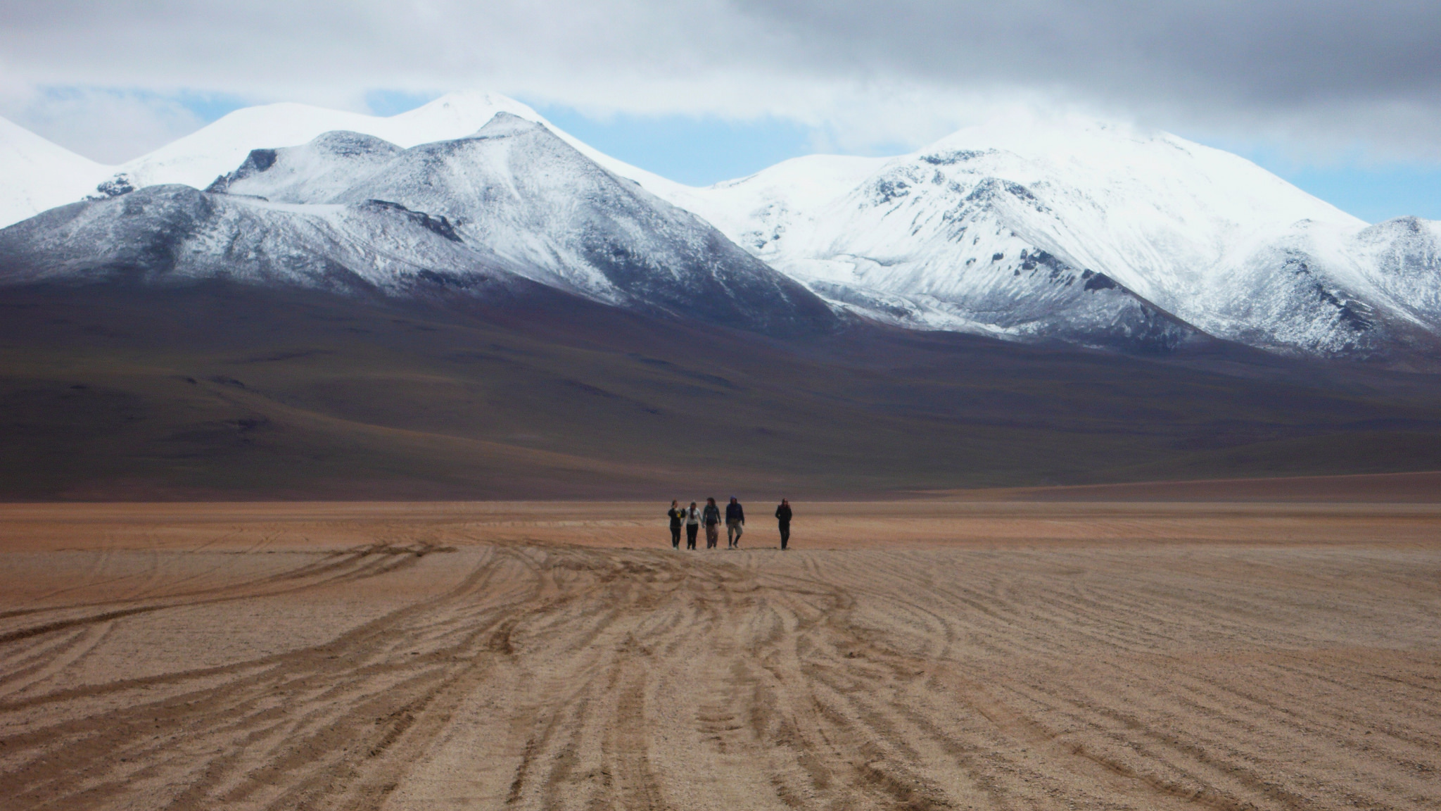 Bolivia  in South America  Thousand Wonders