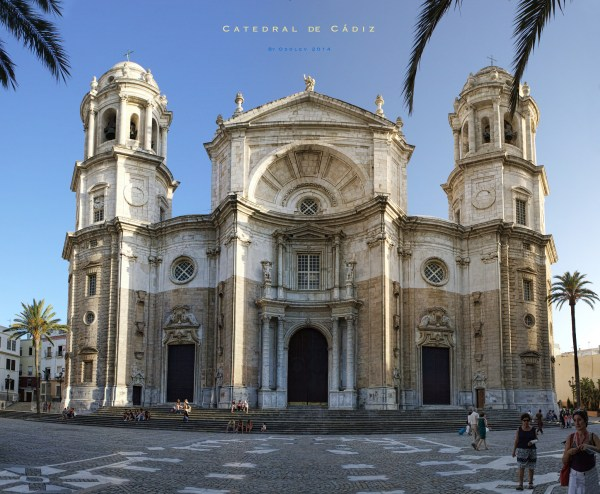 Diz Cathedral - Church In Thousand Wonders