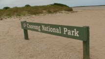 Coorong National Park - Coast In Australia Thousand Wonders