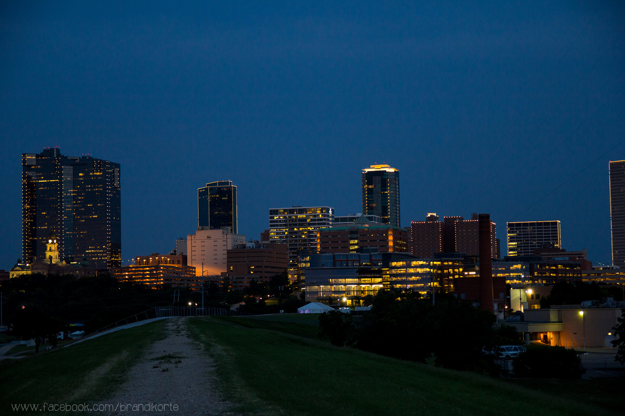 Fort Worth  City in Texas  Thousand Wonders