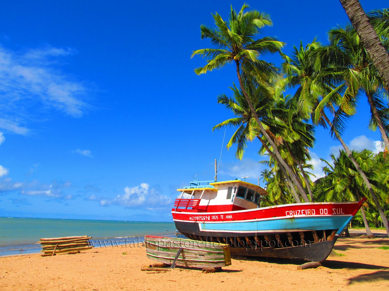 Japaratinga  Beach in Alagoas  Thousand Wonders