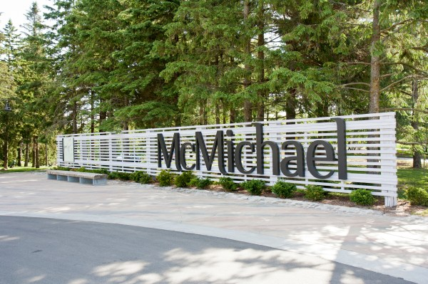 Mcmichael Canadian Art Collection - Museum In Toronto