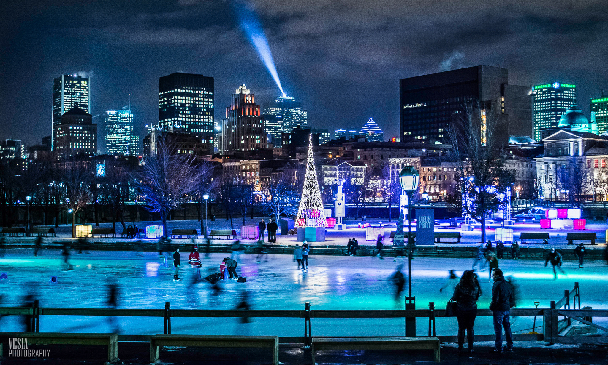 Montreal City In Quebec Thousand Wonders