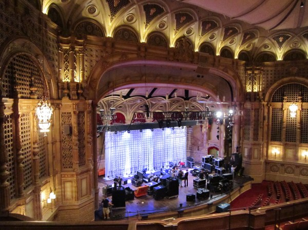 Orpheum - Opera House In Vancouver Thousand Wonders
