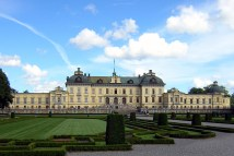 Royal Palace Oslo - In Thousand Wonders
