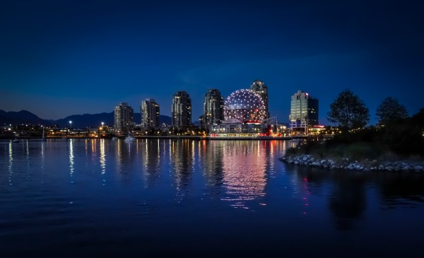 Science World Vancouver - Museum In Thousand