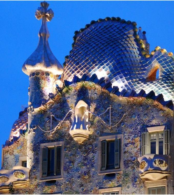 Musei a Barcellona  Museo Picasso  Articket  Casa