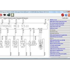 Wiring Diagram Automotive 1990 Ford F150 Vacuum Atis Tiepie Test And Measurement Products The Information System