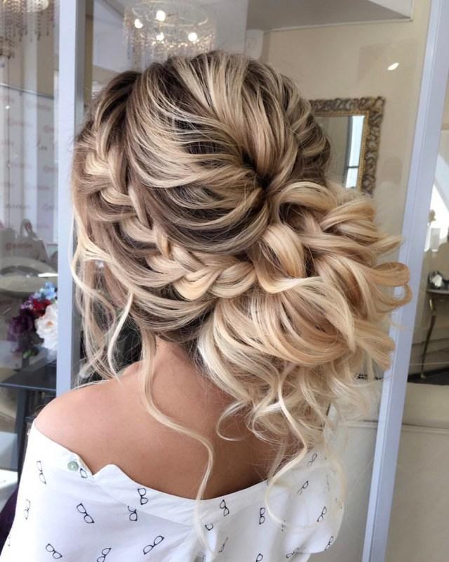 wedding hair styling class hands on training, wedding