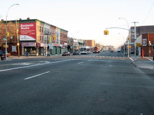 small resolution of coney island avenue brooklyn ny wikipedia