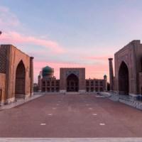 Ancient and Unique Uzbekistan: Samarkand region II; Nadezhda Dukhovny; Times of Israel
