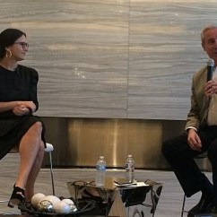 Wake Me Up Inside Skeleton Chair Meme Wide Seat Recliner Chairs The Pittsburgh Jewish Chronicle News And Views From Journalist Bari Weiss Discusses Current Events With Rabbi Danny Schiff At Federation S Snowbird Event In