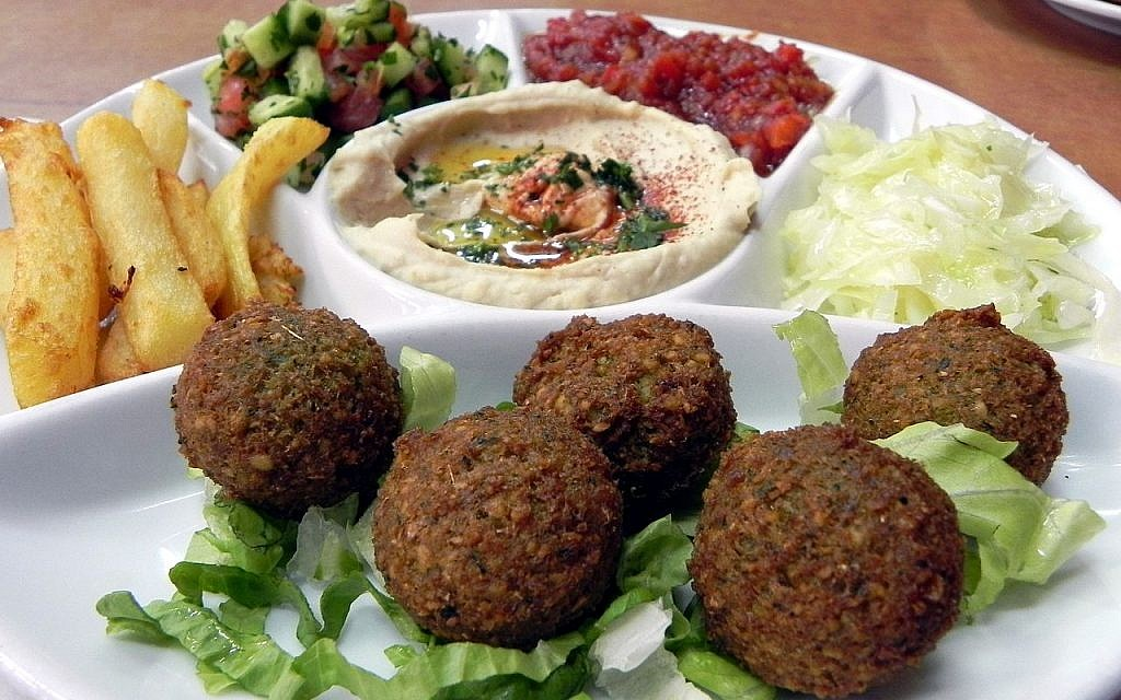 Study finds Israel has one of lowest number of diet
