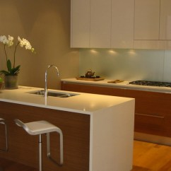 Kitchen Counters White Kitchens Cabinets Despite Blood In The Streets Caesarstone Seen As A Good Buy Covered Photo Courtesy