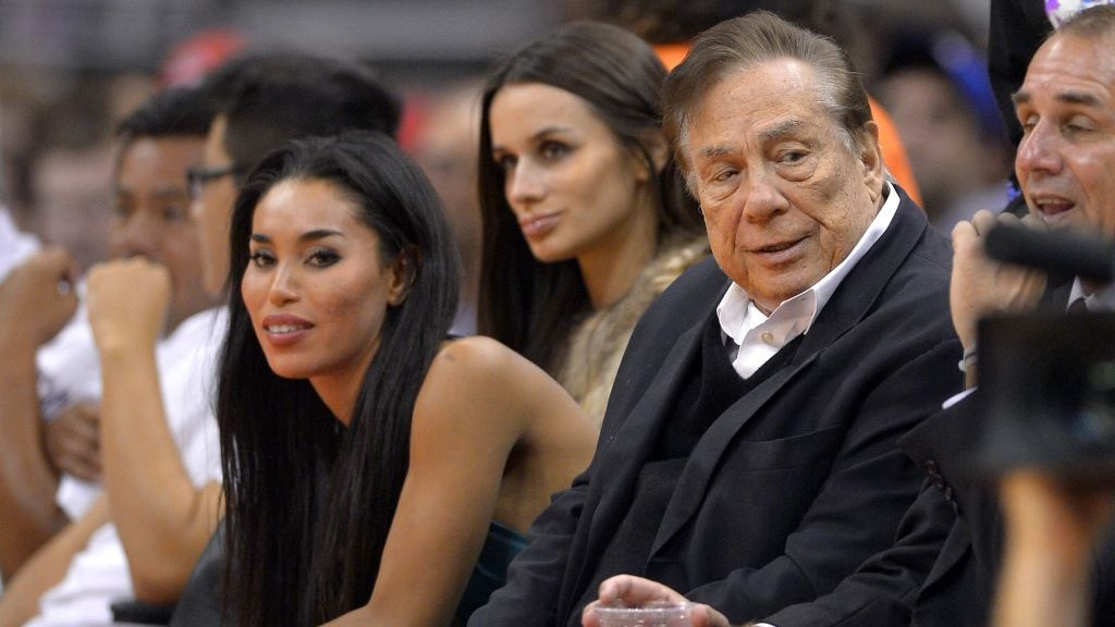 Jewish owner of NBA team under fire over racist remarks