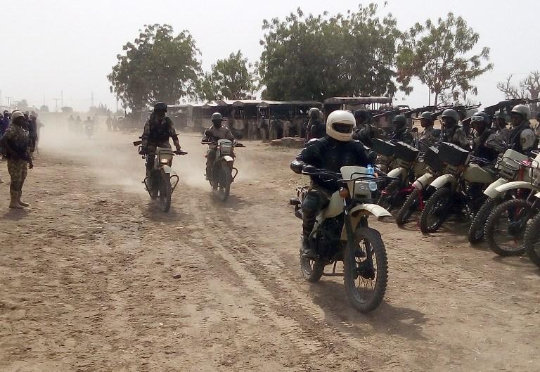 Nigeria Army kill two deputy of Boko Haram leader, Abubakar Shekau