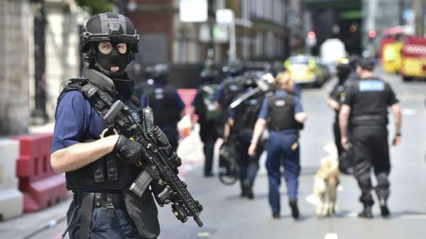 Jihadistlinked terror attacks in Europe since 2015 The
