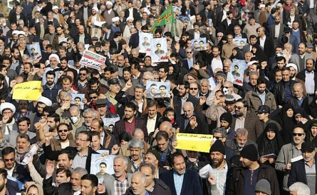 Iran Probes Death Of Man In Custody As 3 700 Arrested Over