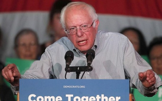 Progressive Democrats Increasingly Criticize Israel