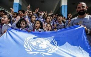 Biden administration says UNRWA commits to 'zero tolerance' for anti-Semitism