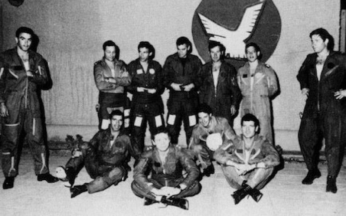 38 years later, pilots recall how Iran inadvertently enabled Osiraq reactor raid | The Times of Israel