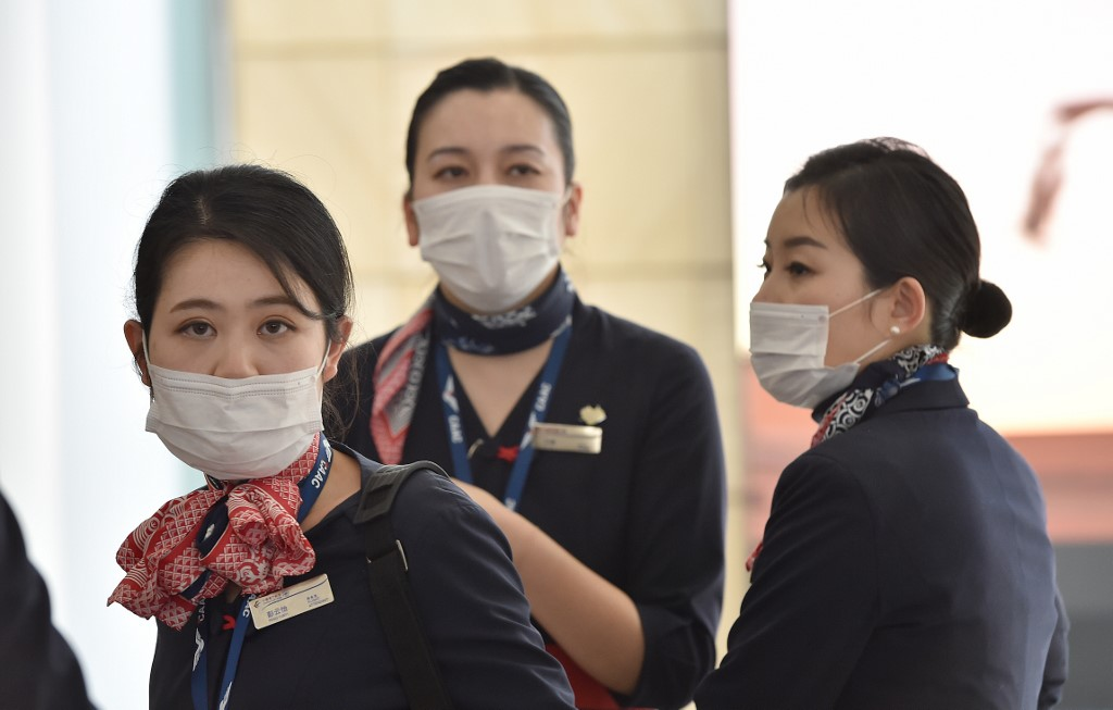 Last flights from China to land in Israel by morning as ban goes ...
