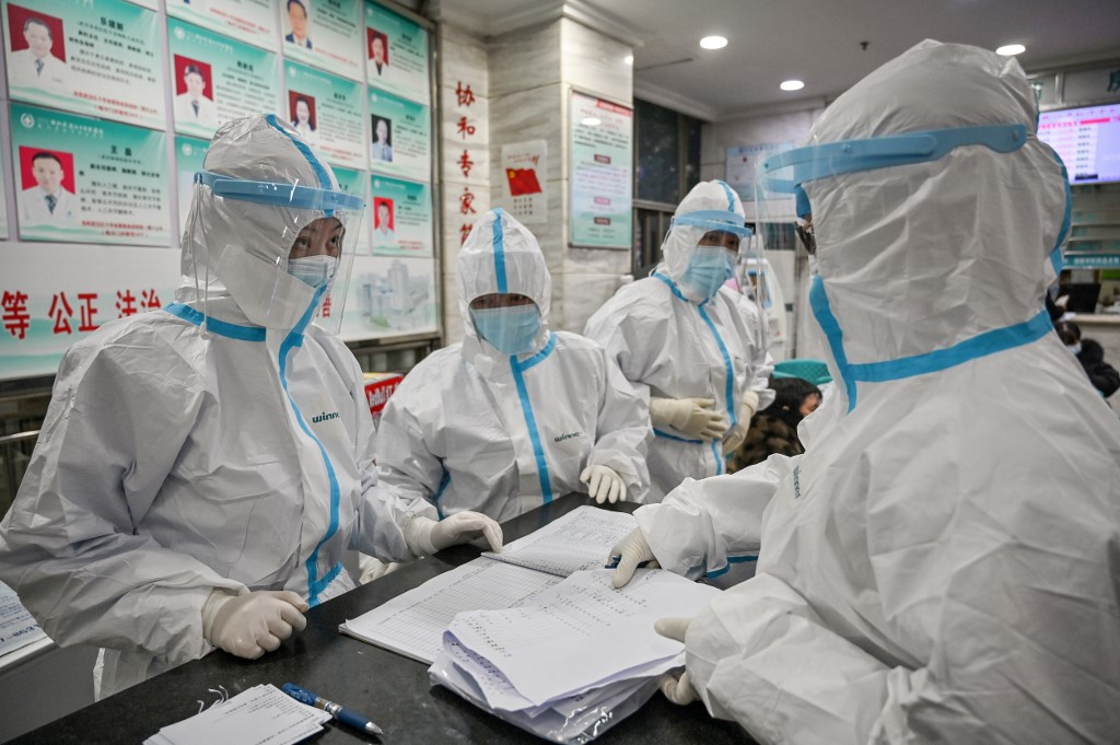 Health Ministry: Israeli trio cleared of coronavirus diagnosis ...