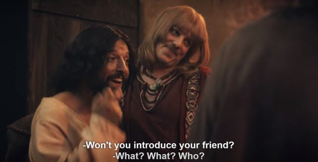 Image result for Judge Orders Netflix To Remove Movie That Depicts 'Jesus' As Gay