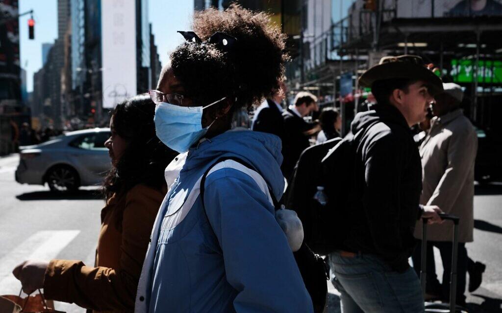 Virus death rate remains elusive as mild cases slip under radar ...