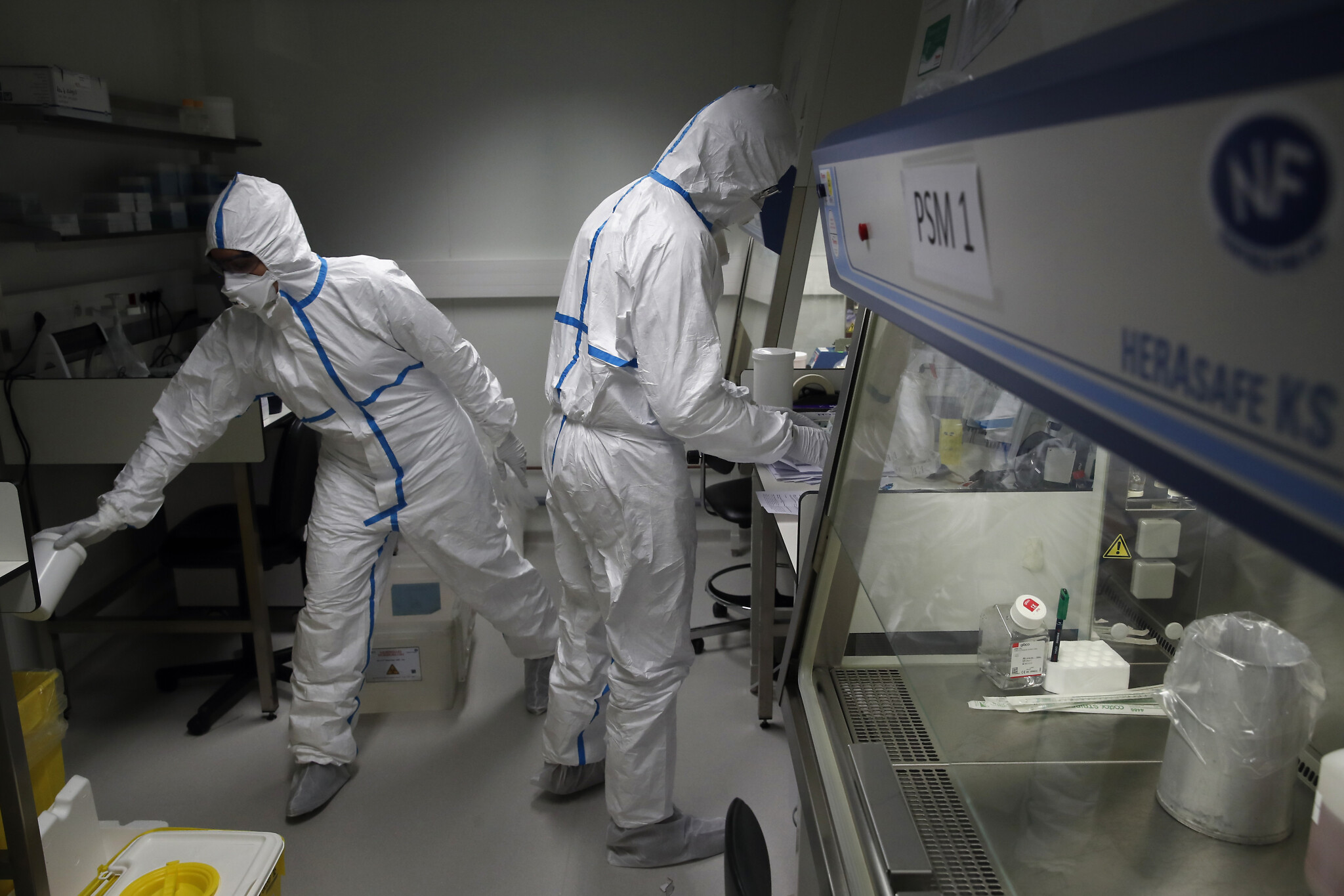 2 more die in France of coronavirus, bringing toll to 4   The ...