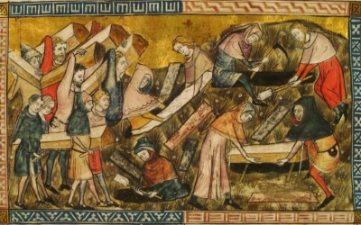 The reaction of the rich to bubonic plague is eerily similar to today s pandemic The Times of Israel