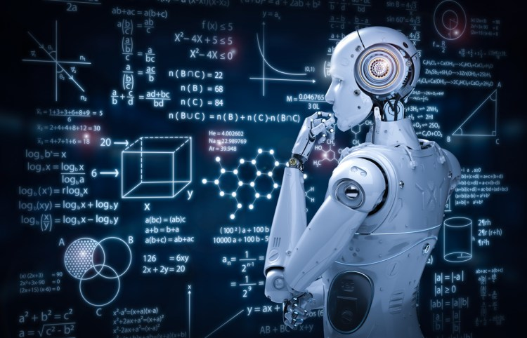 World's hottest new math mind-teasers set by Israeli AI formula-finder | The Times of Israel