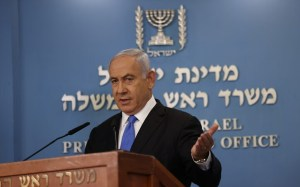 Netanyahu admits that government supported by Ra'am is not an option and asks for direct vote for PM
