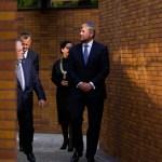 Dutch king, PM unveil Amsterdam memorial naming nation's 102,000 Holocaust dead 💥😭😭💥