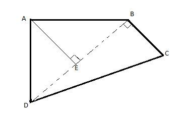 Area of Quadrilateral in Coordinate Geometry with solved