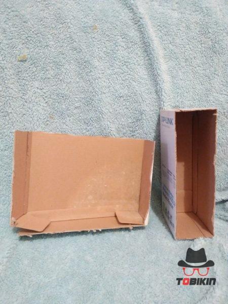 Cara Membuat Kotak Kosmetik Dari Kardus : membuat, kotak, kosmetik, kardus, Membuat, Kotak, Kardus, Tobikin.com