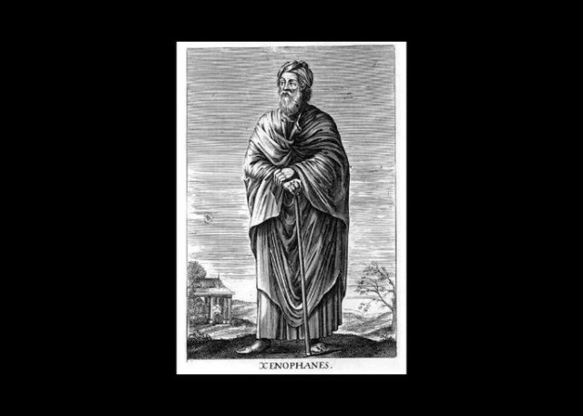 Xenófanes