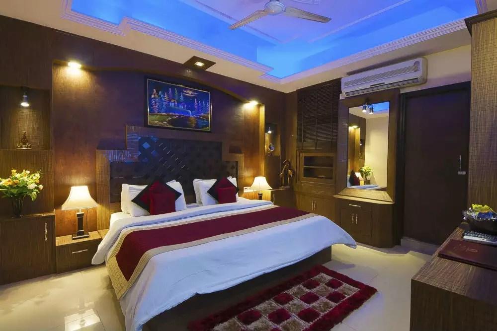 Hotels Near Delhi Airport Luxury Hotels Near Delhi Airport
