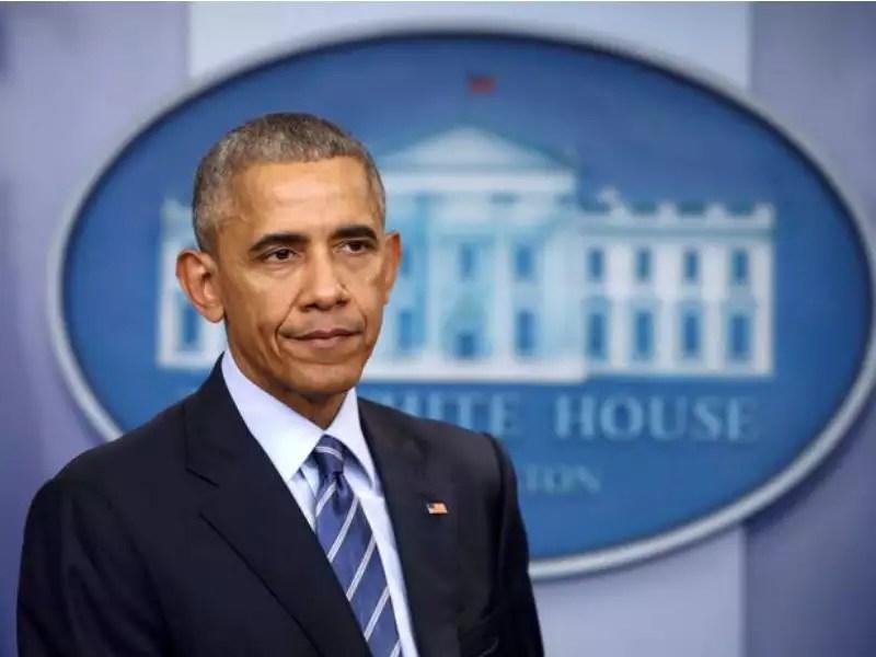 His father, barack obama sr., who was black, was from alego, kenya. Barack Obama Latest News Videos And Barack Obama Photos Times Of India