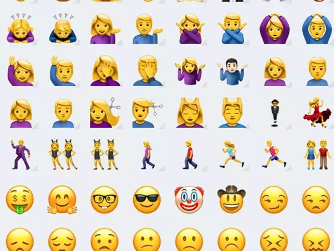 What Do Android Emojis Mean