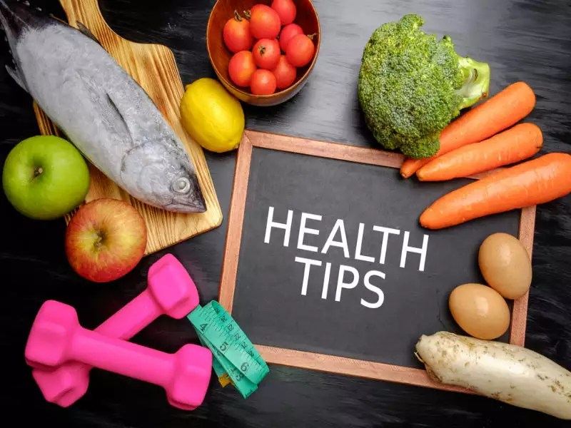 Busted 7 Health Tips That Are Complete Lies The Times Of India