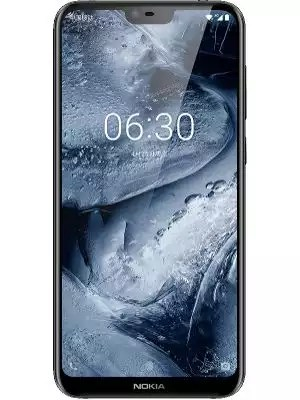 Image result for nokia x6