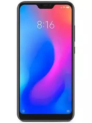 Compare Xiaomi Mi A2 Lite Vs Xiaomi Redmi 6 Pro Price