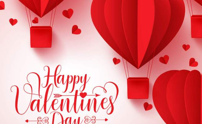 Valentine S Day 2019 Wishes Messages Images Quotes