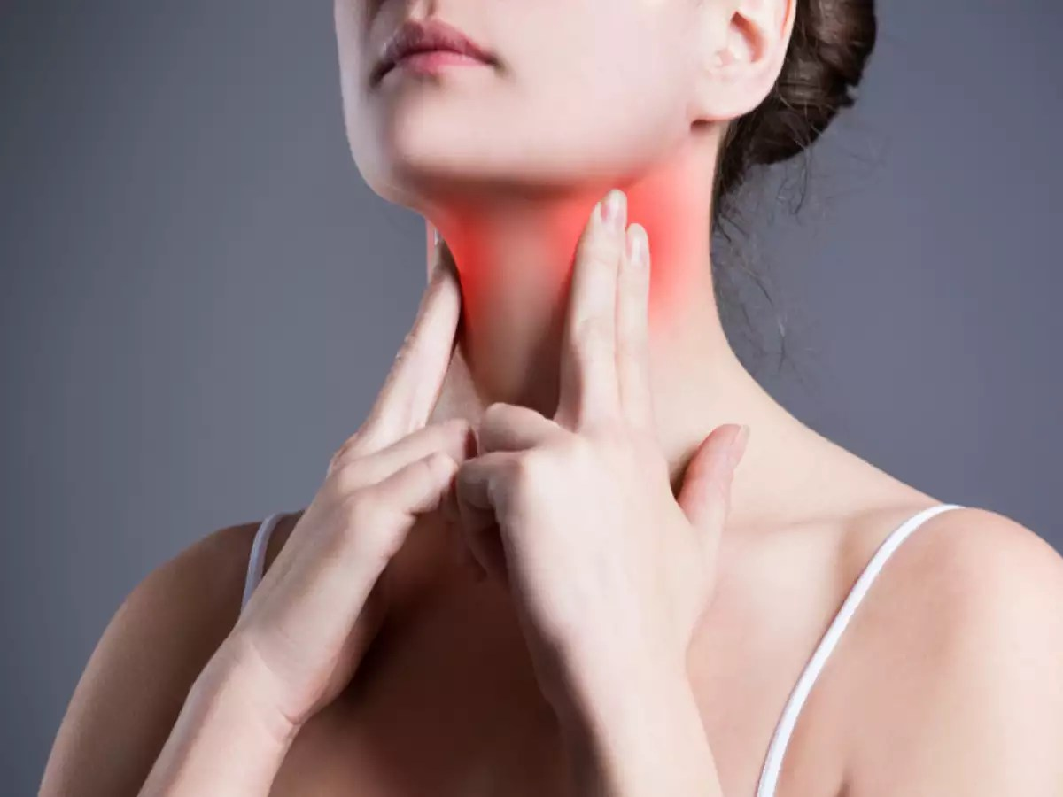 Best home remedies for a sore throat | The Times of India