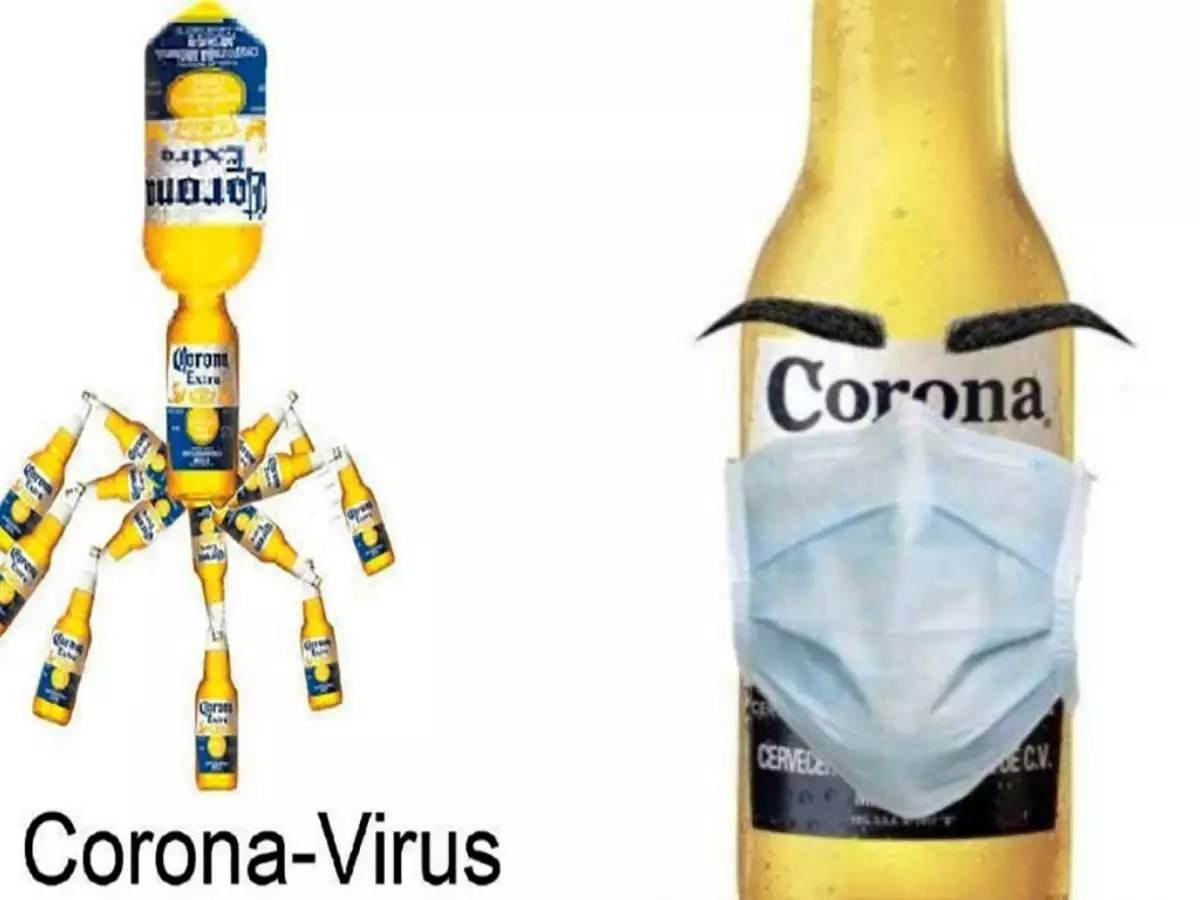 Trending: Corona beer memes and that it is willing to pay $15 ...