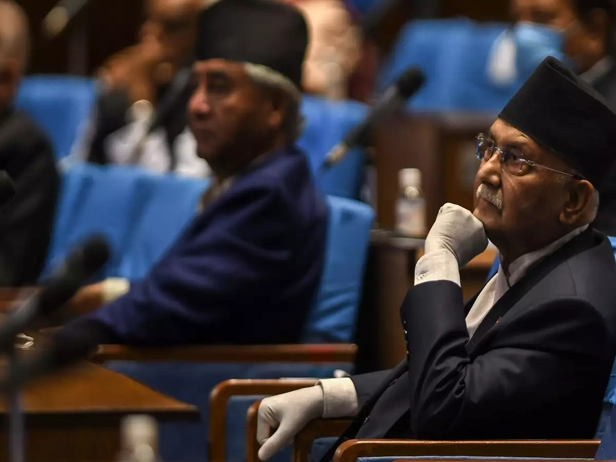 Nepal Parliament Cancelled - New Elections On Way