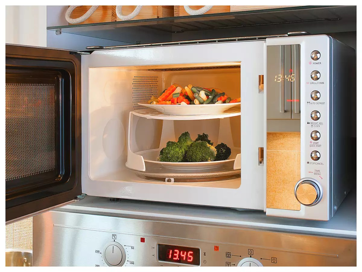 microwave oven facts and myths how